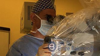 Mikro-TESE Ameliyatı Nasıl Yapılır