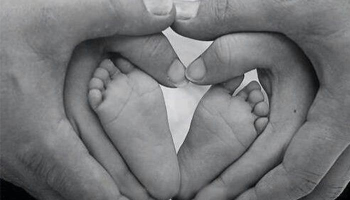 BABA olmak için Erkeğin biyolojik saati var mı?