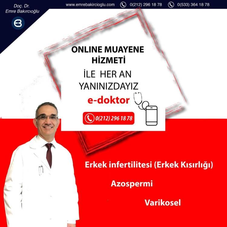 e-doktor Randevu